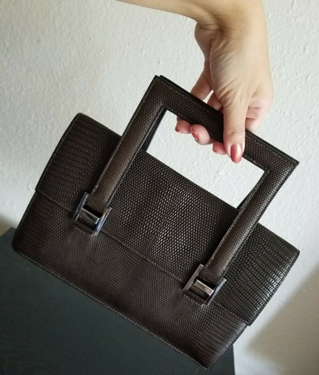 Hermès Tote in brown Image 11