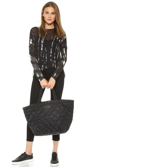 Marc Jacobs Tote in Black Image 5