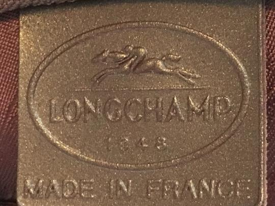 Longchamp Shoulder Bag Image 8