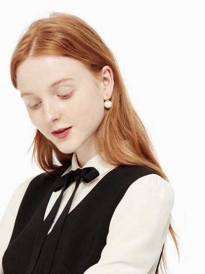 Kate Spade NEW Shine On Bauble Drop Earrings Image 4