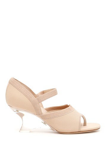 Preload https://img-static.tradesy.com/item/26031849/dior-pink-christian-academy-sandals-size-eu-38-approx-us-8-regular-m-b-0-0-540-540.jpg
