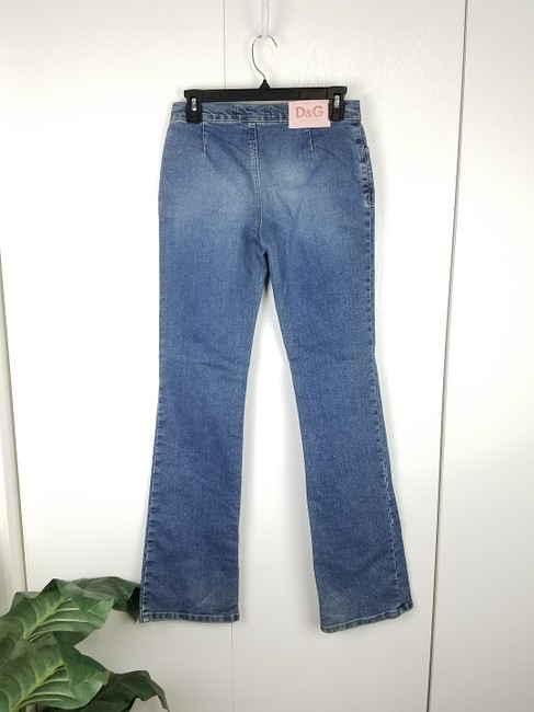Preload https://item5.tradesy.com/images/dolce-and-gabbana-blue-medium-wash-boot-cut-jeans-size-27-4-s-26031919-0-0.jpg?width=400&height=650