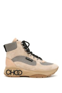 Jimmy Choo Inca F Cdh Whsan Multicolored Boots