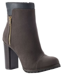 Juicy Couture Dark grey Boots