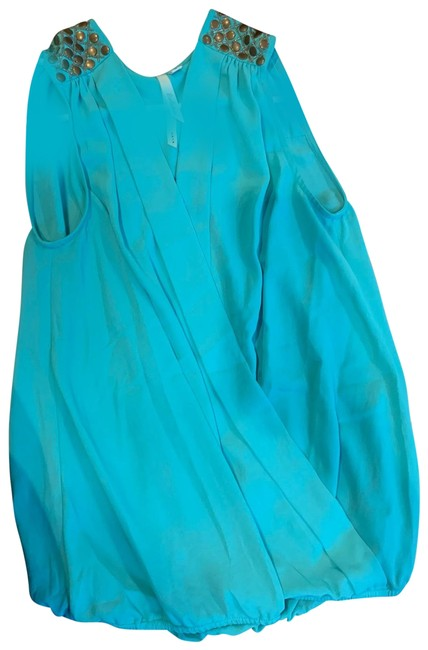 Item - New (But Without Tags) Sleeveless Small Blouse Size 4 (S)