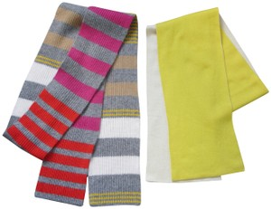 J.Crew winter scarves