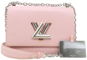 Louis Vuitton Twist Mm Shoulder Bag