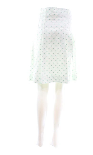 Barneys New York Skirt white Image 1