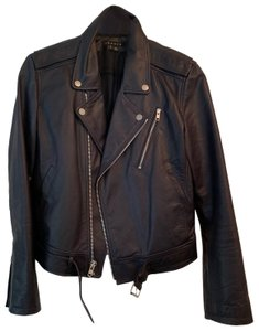 Theory Motorcycle Jacket