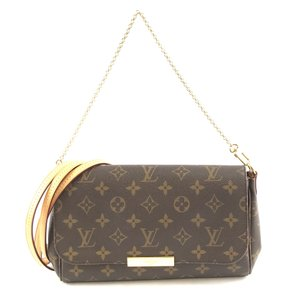 Louis Vuitton Lv Monogram Favourite Pm Favorite Cross Body Bag