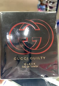 Gucci Gucci Guilty Black