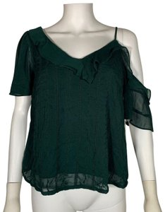 Sinclaire 10 Top Green