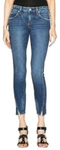 AMO Skinny Jeans-Medium Wash