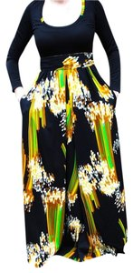 Lilly Rubin Lillie Ruben Vintage Dress