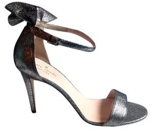 Kate Spade Grey Sandals