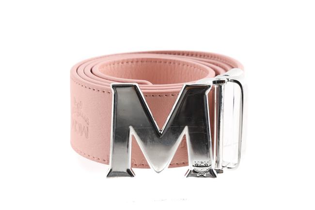 Item - Pink Logo Belt