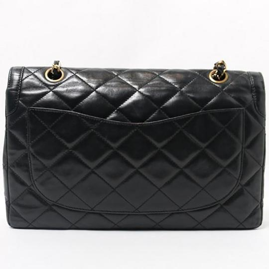 Chanel Vintage Lambskin Limited Edition Shoulder Bag Image 1