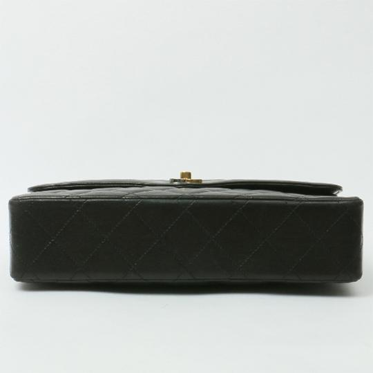 Chanel Vintage Lambskin Limited Edition Shoulder Bag Image 2