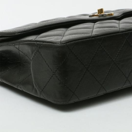Chanel Vintage Lambskin Limited Edition Shoulder Bag Image 3