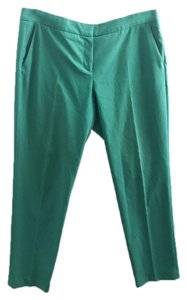 Vince Camuto Trouser Pants green