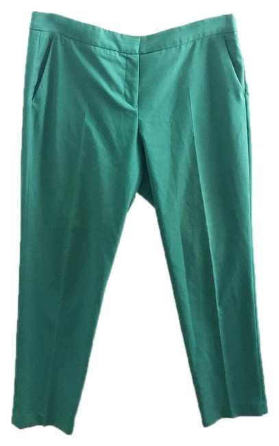 Preload https://img-static.tradesy.com/item/26039486/vince-camuto-green-pants-size-12-l-32-33-0-4-650-650.jpg