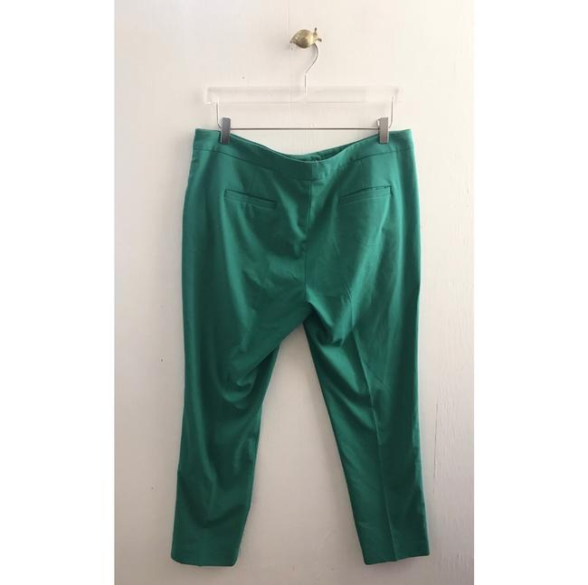 Vince Camuto Trouser Pants green Image 1