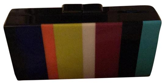 Preload https://img-static.tradesy.com/item/26039499/neiman-marcus-colored-multicolor-acrylic-clutch-0-4-540-540.jpg