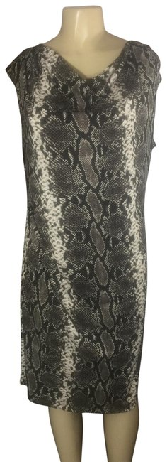 Preload https://img-static.tradesy.com/item/26039652/jones-new-york-python-print-mid-length-cocktail-dress-size-14-l-0-2-650-650.jpg