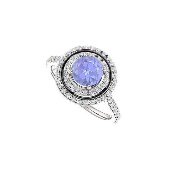 Preload https://img-static.tradesy.com/item/26039784/blue-halo-engagement-with-tanzanite-cz-in-double-halo-14k-white-gold-ring-0-0-540-540.jpg