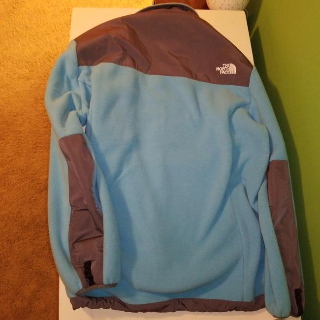 The North Face Blue Jacket Image 1
