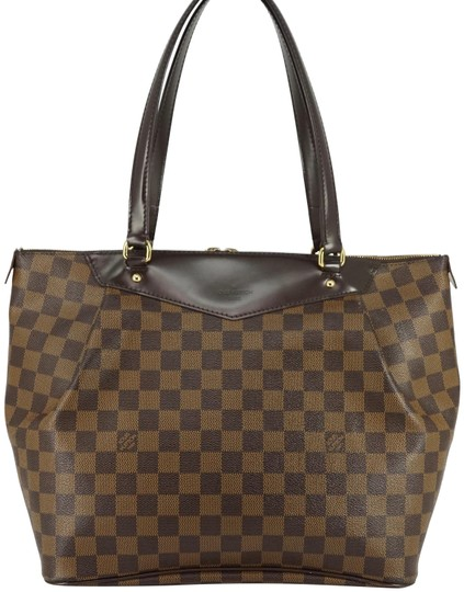 Preload https://img-static.tradesy.com/item/26039811/louis-vuitton-westminster-ebene-damier-l71s636-brown-tote-0-2-540-540.jpg