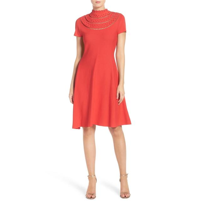 Preload https://img-static.tradesy.com/item/26039817/eliza-j-cutout-fit-and-flare-mid-length-cocktail-dress-size-16-xl-plus-0x-0-0-650-650.jpg