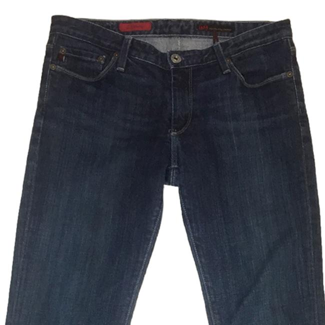 AG Adriano Goldschmied The Divine Women Size 29 Straight Leg Jeans Image 1