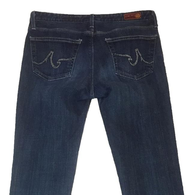AG Adriano Goldschmied The Divine Women Size 29 Straight Leg Jeans Image 6