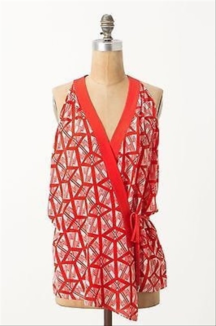 Anthropologie Top Image 5