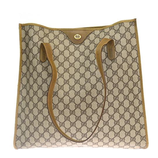 Preload https://img-static.tradesy.com/item/26039923/gucci-gg-pattern-brown-pvc-leather-shoulder-bag-0-0-540-540.jpg