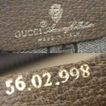 Gucci Made In Italy Shoulder Bag Image 10
