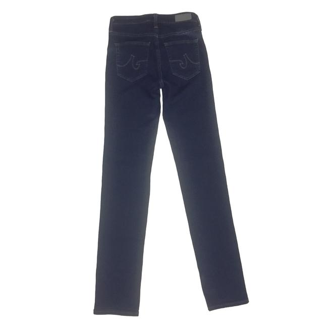 AG Adriano Goldschmied The Prima Mid Rise Cigarette Women Size 25 Size 25 Skinny Jeans Image 3