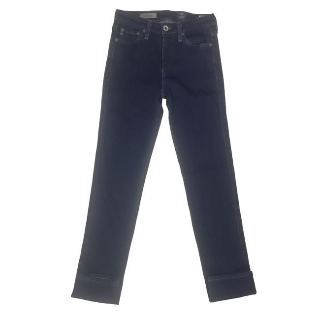 AG Adriano Goldschmied The Prima Mid Rise Cigarette Women Size 25 Size 25 Skinny Jeans Image 6