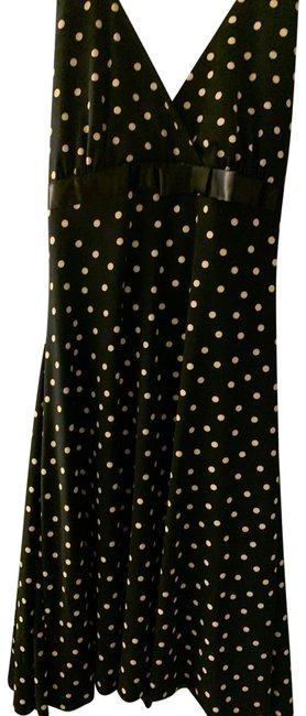 Preload https://img-static.tradesy.com/item/26040034/b-smart-black-polka-dotted-short-night-out-dress-size-6-s-0-3-650-650.jpg