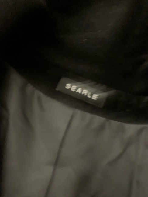 Searle Trench Coat Image 5