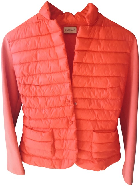 Item - Red Casual Chic Vest Size Petite 4 (S)