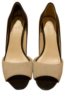 Cole Haan Pump Wedding Gray Black Sandals