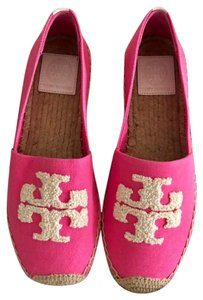 Tory Burch Crazy Pink Flats