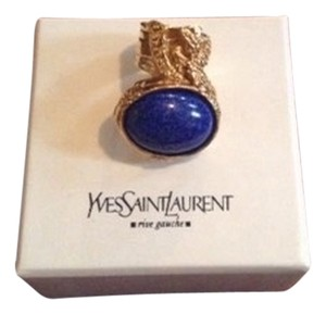 Saint Laurent Yves Saint Laurent Arty Ring