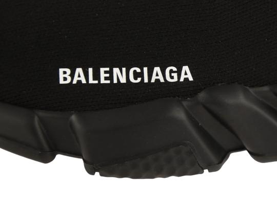 Balenciaga Sneakers Trainers Black Athletic Image 7