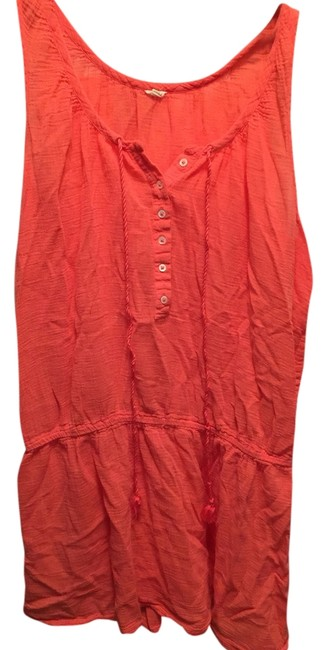 Item - Coral Beach Cover-up/Sarong Size 8 (M)