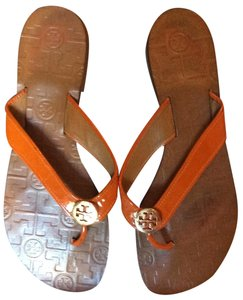 Tory Burch Oregon Sandals
