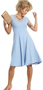 Modcloth A-line Short Sleeve Dress