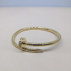 Cartier Cartier Nail Bracelet from Juste un Clou Collection Size 16